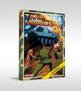TankMission-3d