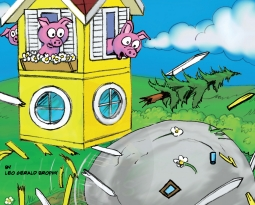 Piggy & The Biggest Rock kids book now #1 new book in children's pig books on amazon